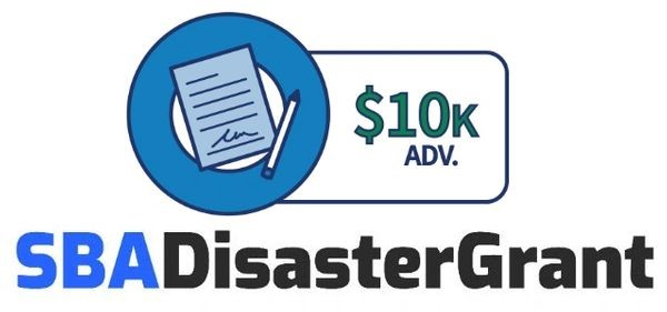 SBA Disaster Grant